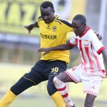 Kakamega Homeboyz defender signs for Gor Mahia