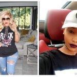 Vera Sidika and Huddah Monroe, who bleached better?