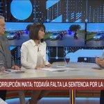 Apresentador do principal telejornal da Argentina abandona programa ao vivo - Emais - Estadão