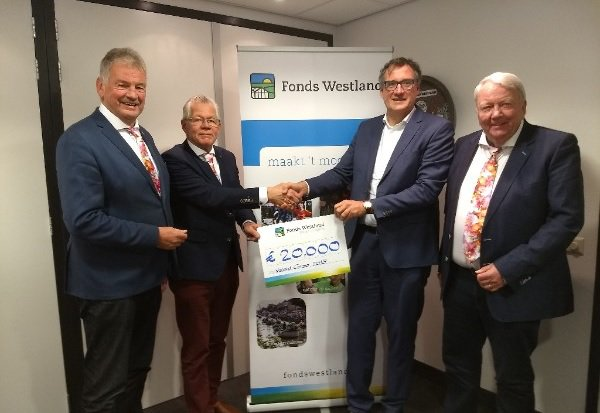 Fonds Westland verlengt steun aan Varend Corso https://t.co/FcDSrl7Bgm https://t.co/A4Ueewwtev