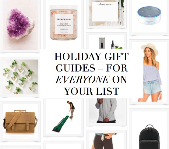 RT @ABikiniADay: We put together a holiday gift guide for everyone on your list! ???? https://t.co/87J0hsLSeq https://t.co/tXsB0GNuI5
