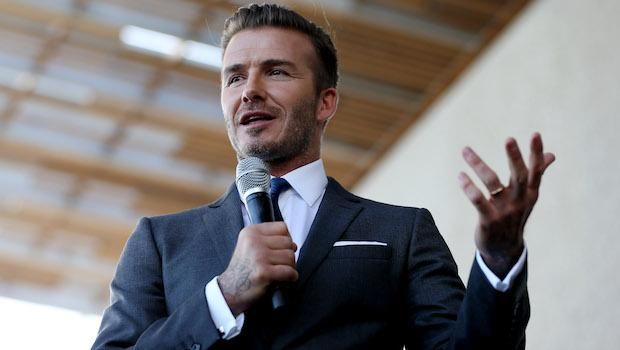 Three new owners were added to David Beckham's Miami ownership group: https://t.co/6AvKsqLE1E https://t.co/cUECEn4skn