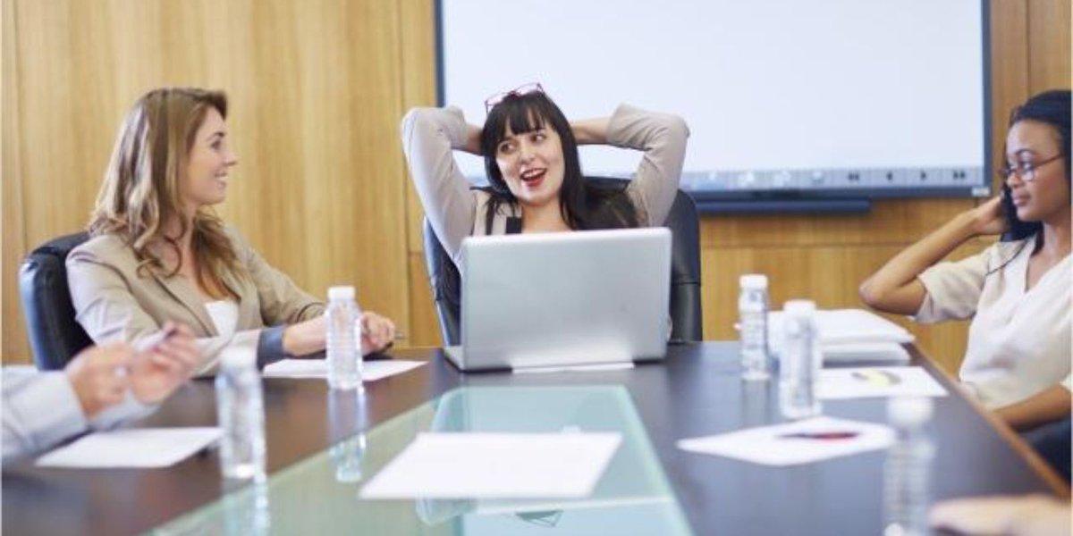 Investors: Boardrooms need more women
