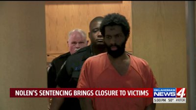 """""""May God have mercy on your soul,"""" Man sentenced to death for beheadingcoworker"""