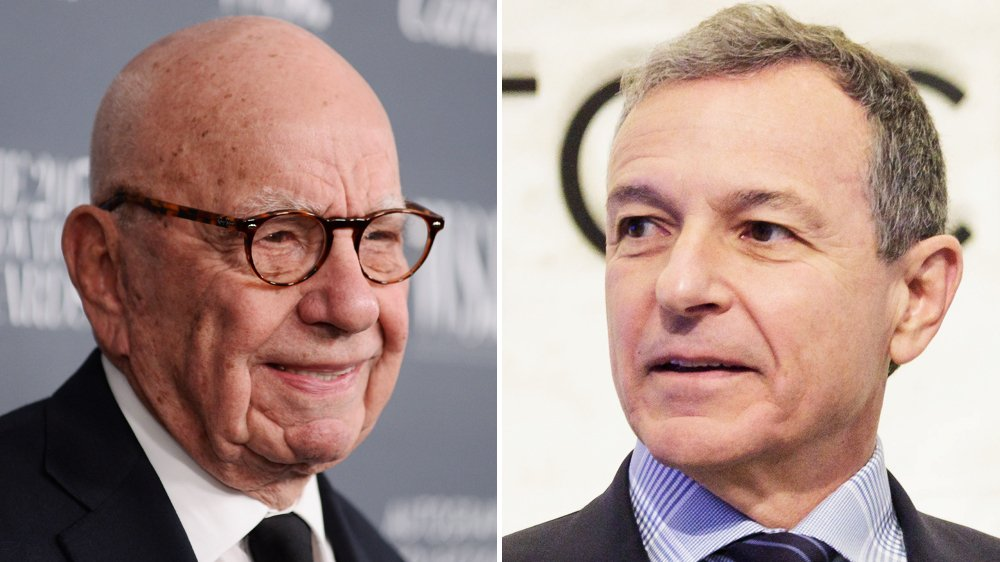 Democrats call for hearings on Disney-Fox merger