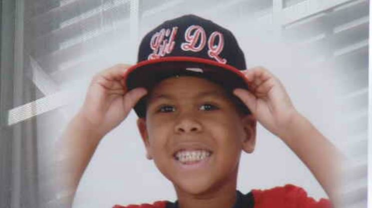 Prosecutors trying to 'hide evidence' in murder of  7-year-old boy