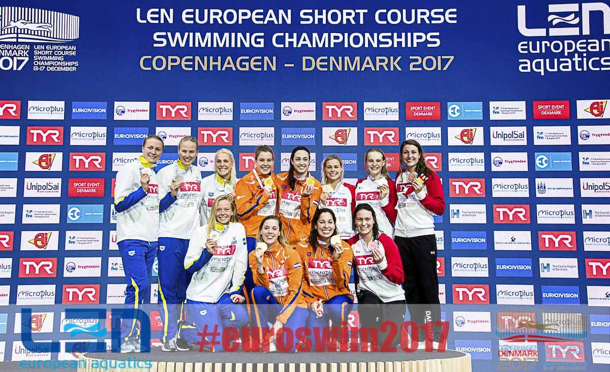 #EuroSwim2017