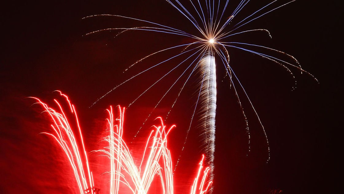 How does your city regulate fireworks?