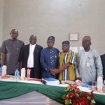 Obasanjo bags PhD in Christian Theology after 163 minutes drill