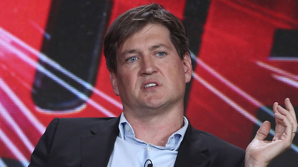 Bill Lawrence is blasting off with a new space comedy in development at CBS