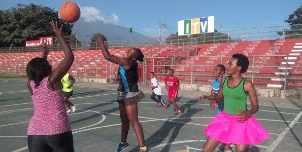 Arusha yaita 12, Taifa Cup