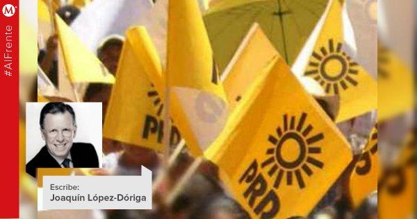 #EnPrivado | Una #elección inédita sin la izquierda; escribe @lopezdoriga  https://t.co/cZqSGpaasg https://t.co/kLj45I5NM3