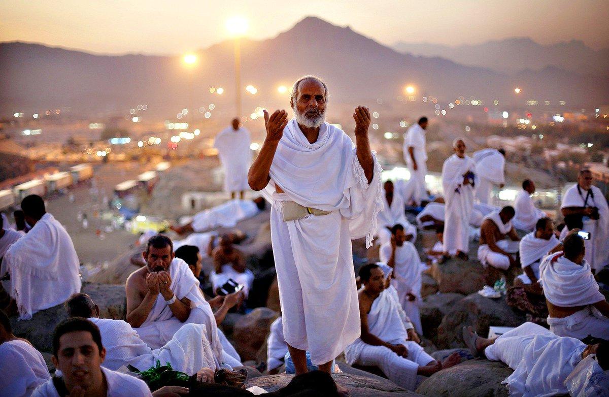 الخبر-نحو رفع كوطة الحجاج الجزائريين