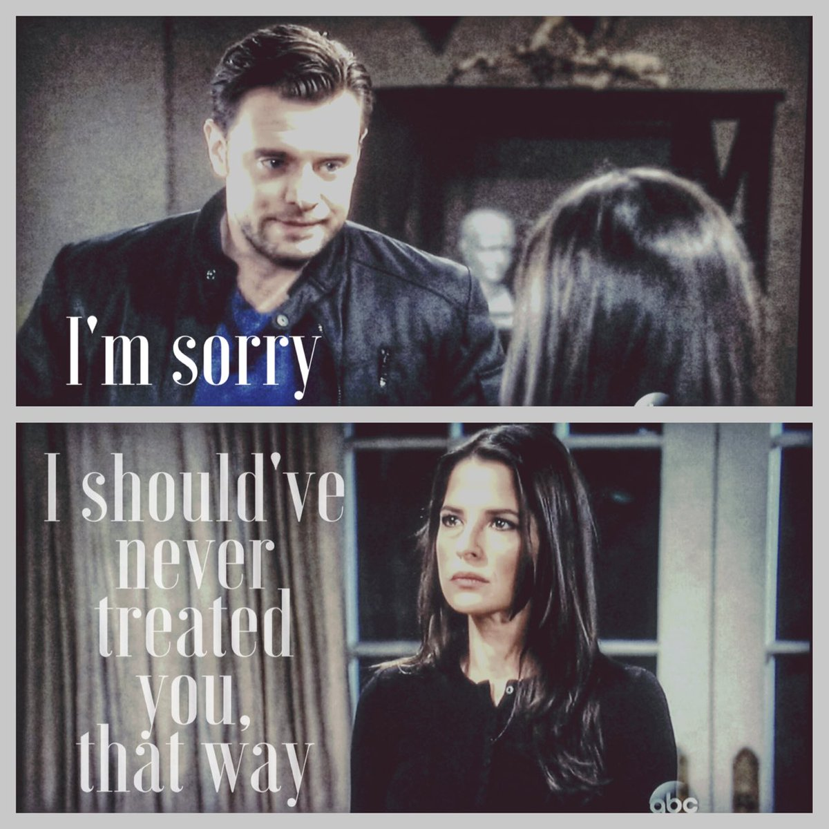 RT @Amy_Rebekah5: I'm with this man! #TeamDrew #SamFF #DreamGH #Samandrew https://t.co/dO2dT3ALGh