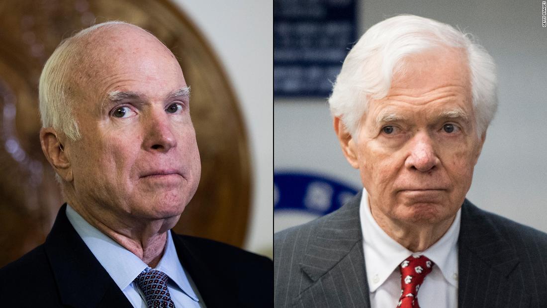 Can Republicans still pass the tax bill if senators are absent? https://t.co/i23fjXW3pR https://t.co/Y2lZyJJFTr