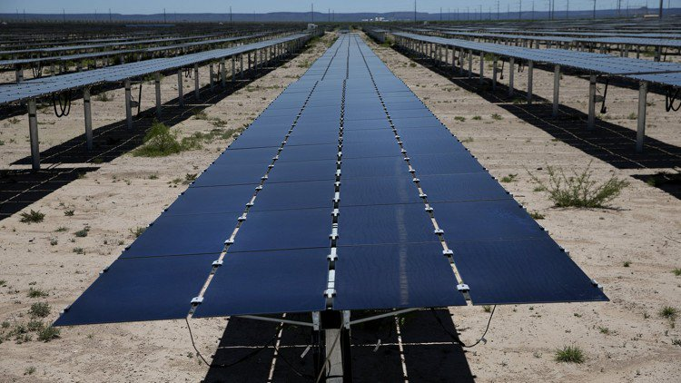 New solar contract tips the scales on Austin Energy's renewable efforts