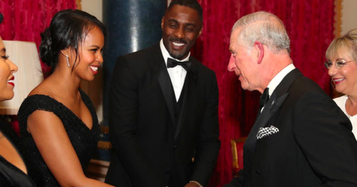 RT @HuffPost: Idris Elba introduces girlfriend to Prince Charles https://t.co/WLqLmCnOCF https://t.co/YBmopI7CGc