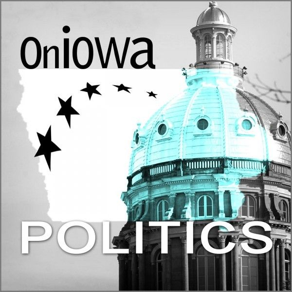 On Iowa Politics discusses Alabama election, Steve King on Twitter and more
