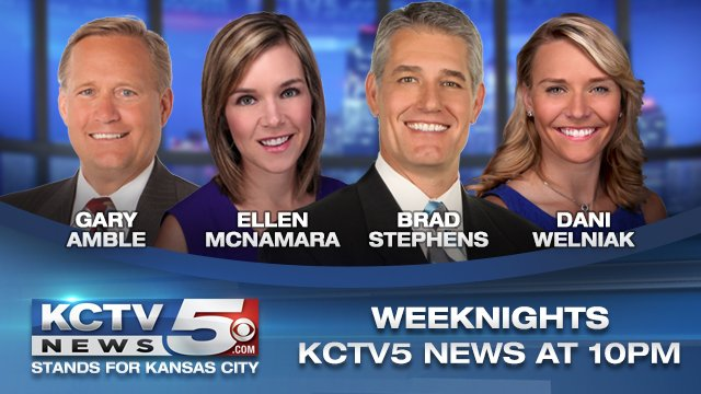 test Twitter Media - WATCH LIVE: @KCTV5 News at 10 on your computer, tablet or smartphone! Watch online here >> https://t.co/X8umIdICRo https://t.co/rwa0kQBHfY