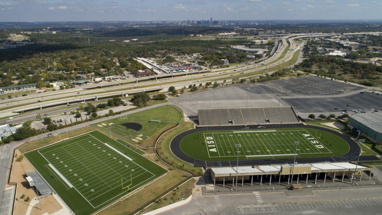 With in-depth report, Austin mulls pros, cons of 8 sites for MLS use