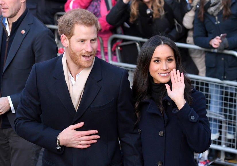 Prince Harry and Meghan Markle's royal wedding date revealed: https://t.co/YSDIky3A8U https://t.co/OhNHrYAFBv