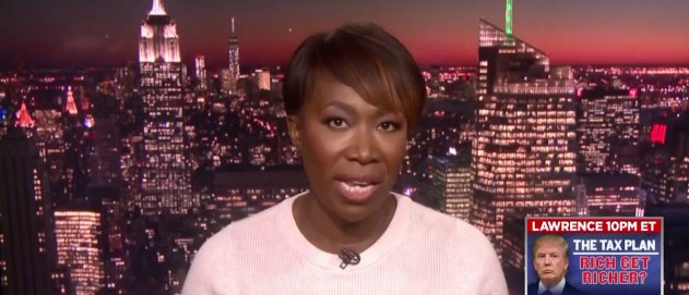 MSNBC's Joy Reid Compares President Trump To The Romanovs https://t.co/33vFiLTvTg https://t.co/PP3ECwLvNw