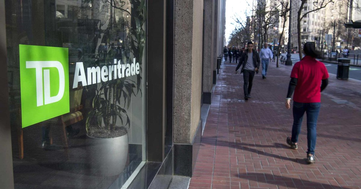 TD Ameritrade to open trading on bitcoin futures