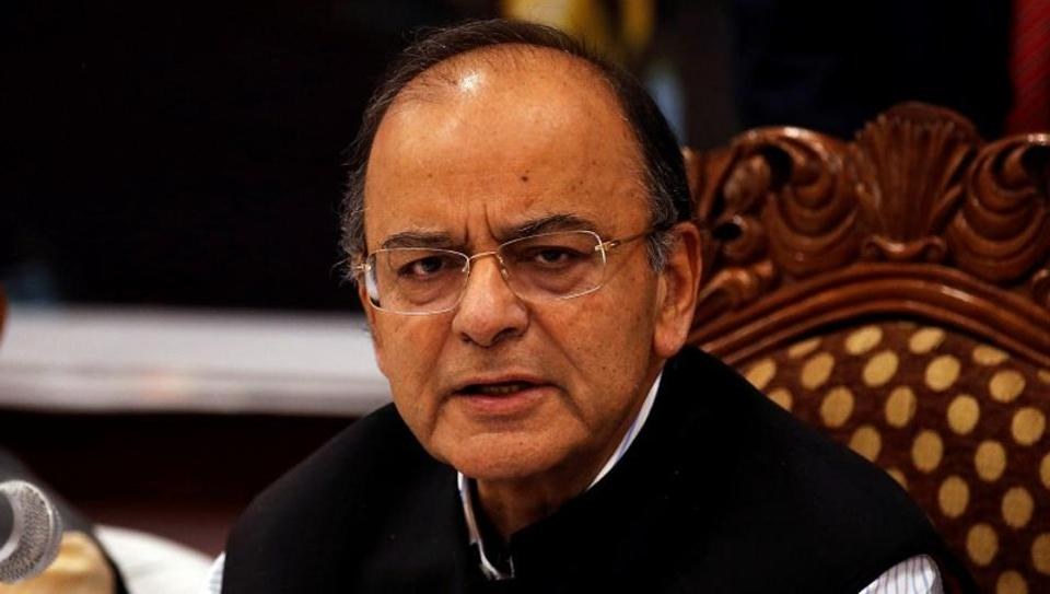 Govt aims to double farmers' income by 2020 to make farming sustainable: Jaitley