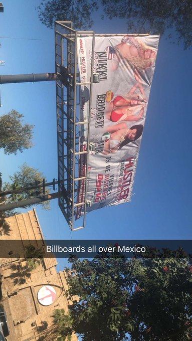 Billboards all over Mexico @dejavutijuana https://t.co/H6VbShbq8G