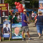 Australian PM's future at stake in crucial Bennelong by-election