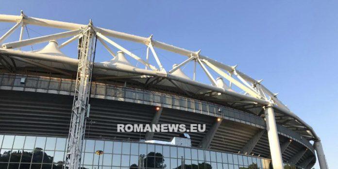 #RomaCagliari