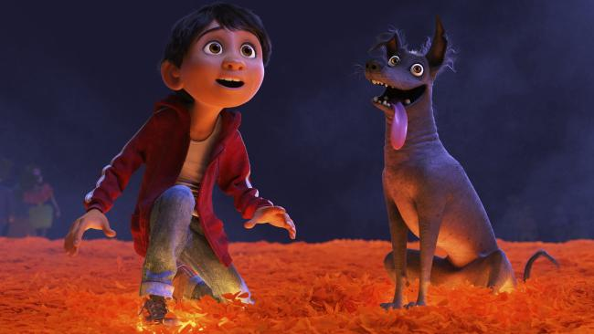 REVIEW: Pixar's Coco makes magic with music, memory and mortality on Mexico's Day of the Dead