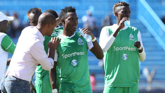 KF Tirana keen to sign another Gor Mahia player