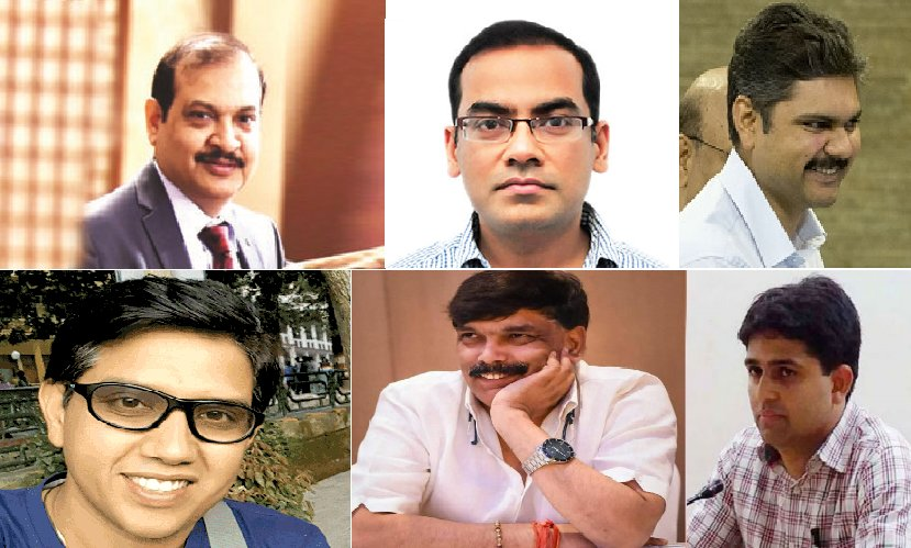test Twitter Media - Uttar Pradesh IAS Association elects new office bearers https://t.co/QFrU84ZpmJ @IASassociation @myogiadityanath @ArpitKGupta https://t.co/xQ6FYUBRDl