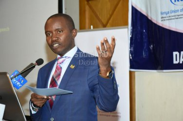 Techies oppose move to introduce new ICT watchdog