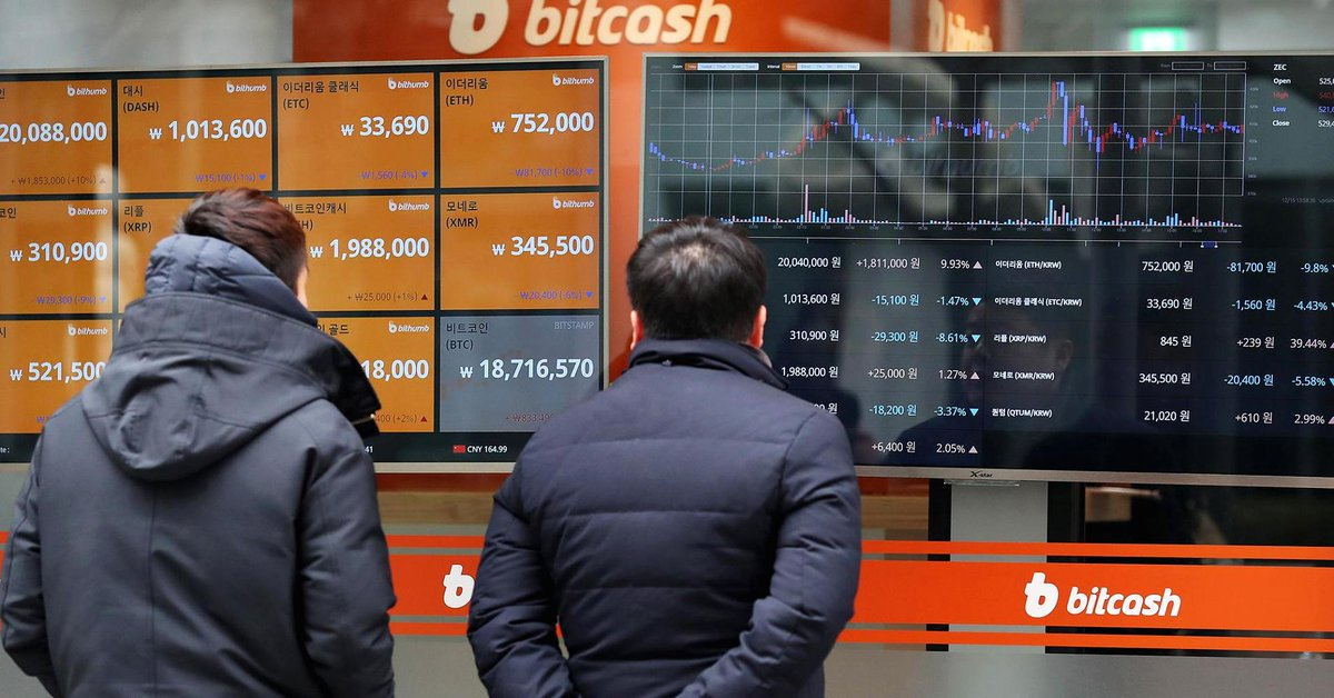 Bitcoin futures are about to get another big boost