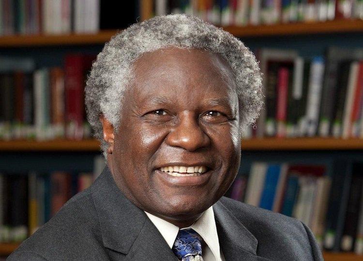 President Kenyatta mourns Professor Calestous Juma