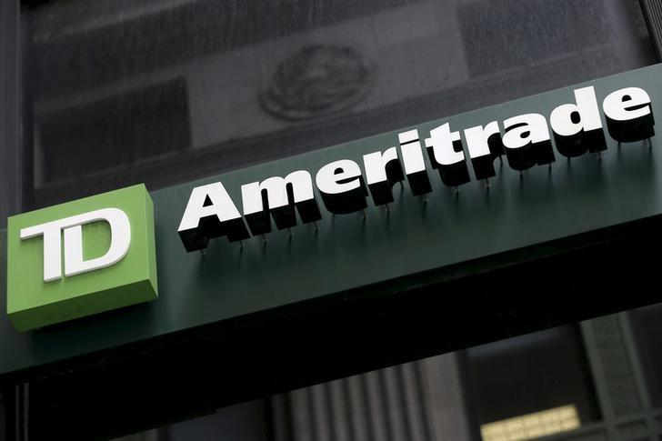 TD Ameritrade to start bitcoin futures trading on Monday