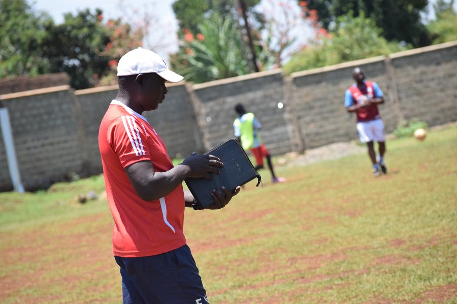 Ex Vihiga boss linked with Kakamega Homeboyz job