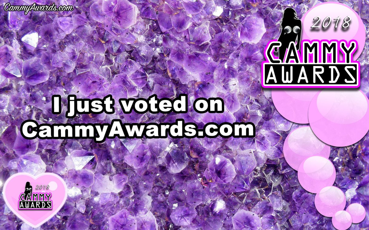 RT : I just voted for on oycGkMdwre EsQgIcVOIA #CammyAwards