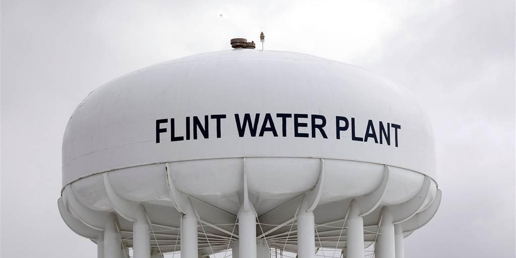 delays post-Flint rule changes for lead in drinking water