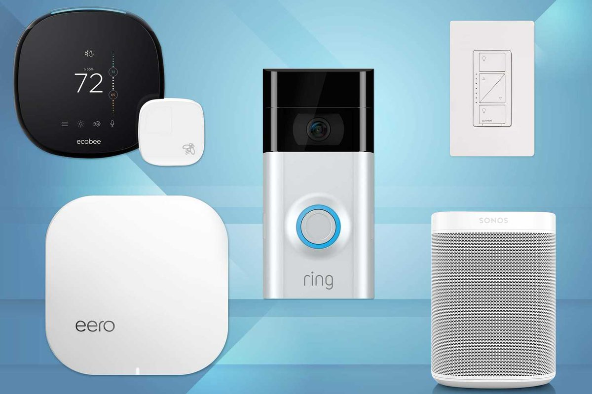 The skeptic's guide to smart home gadgets