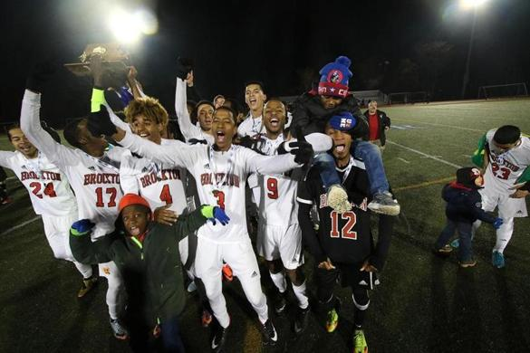 10 moments to remember from the fall high school sports season