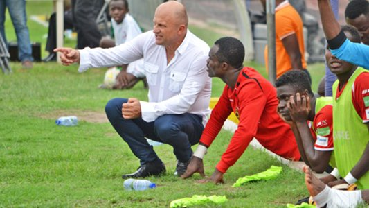 Former Gor Mahia coach lands job in Sudan