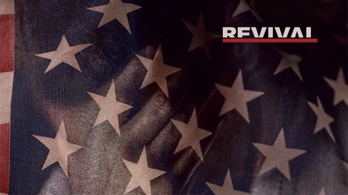 Album Review: Eminem's 'Revival' https://t.co/PYizhxW5Oy https://t.co/FcpERB87vT
