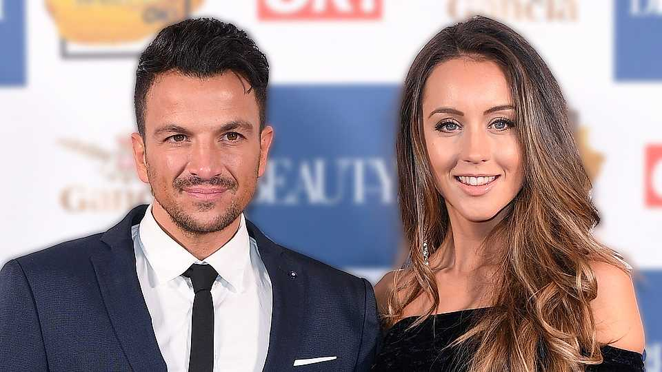 Peter Andre's wife Emily has revealed why last Christmas was horrendous for the