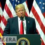 Trump addresses FBI National Academy
