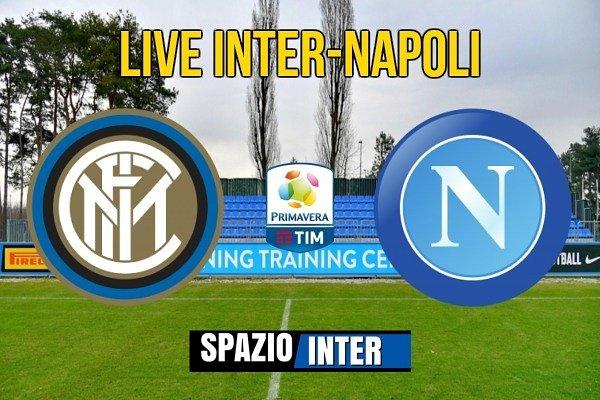 #InterNapoli