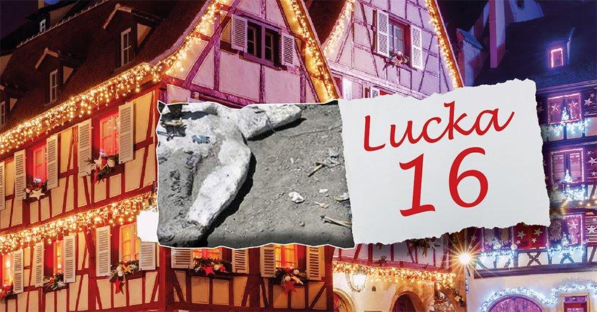 Lucka 16