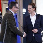 Factbox: Key policies of Austria's conservative/far-right coalition